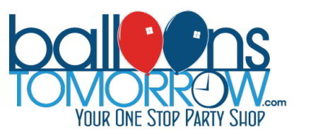 Balloons Tomorrow Logo